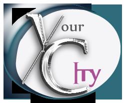 Accueil du site YourCity