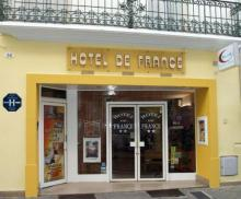 YourCity - Hotel De France - Béziers