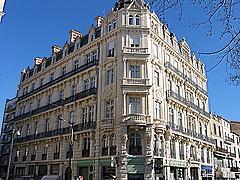 YourCity - Hotel Paul Riquet - Béziers