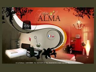 YourCity - Alma - Béziers