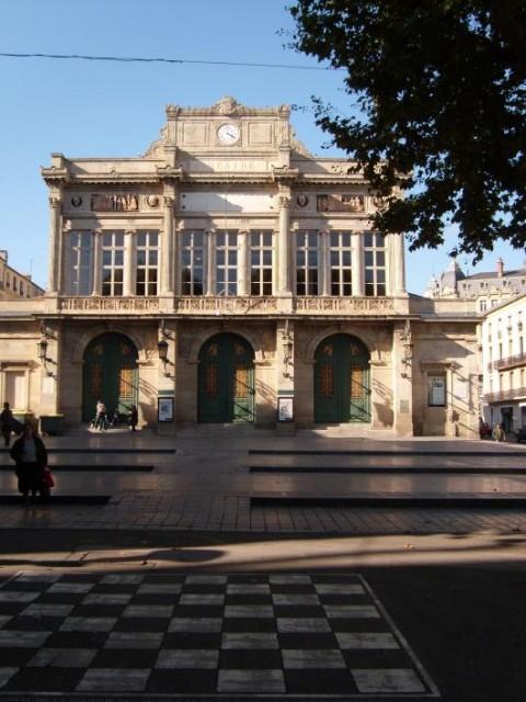 YourCity - Théâtre Municipal - Béziers